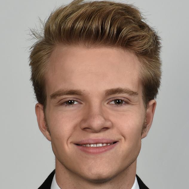 Robin Hägele quad