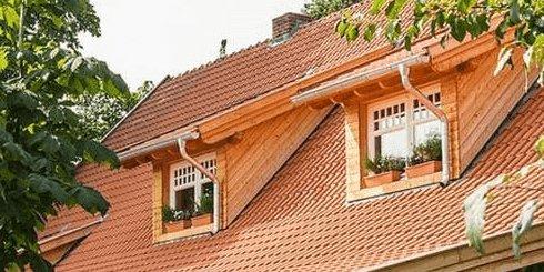 Dach & Fassade