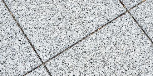 Terrassenplatten & Gehwegplatten