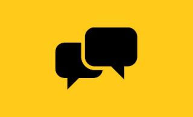 Chat und Service Icon