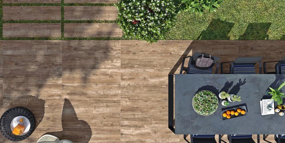 terrassen platten reinigen