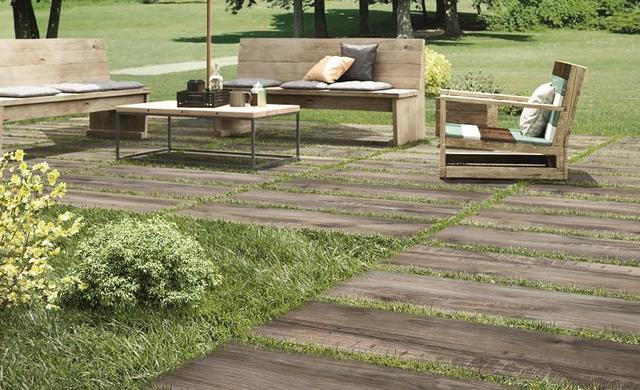 terrassen platten