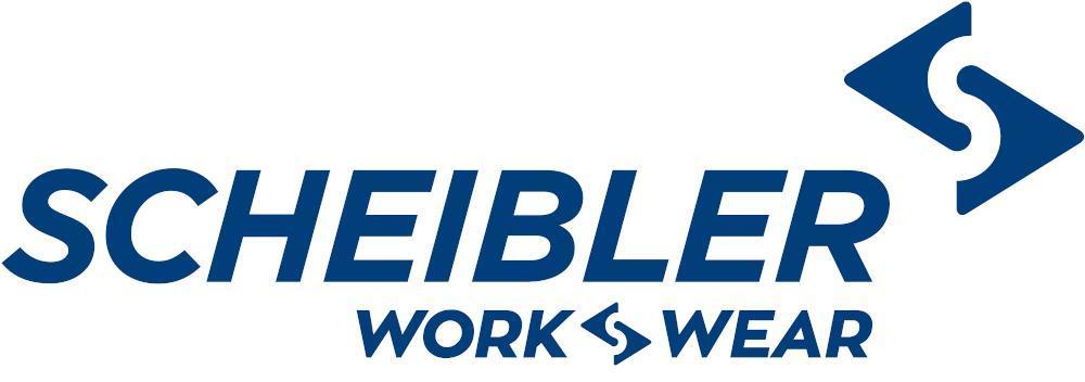 Logo Scheibler workwear