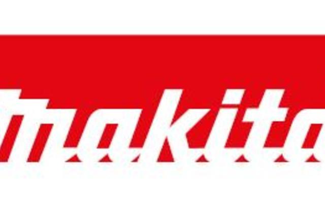 Logo, Makita