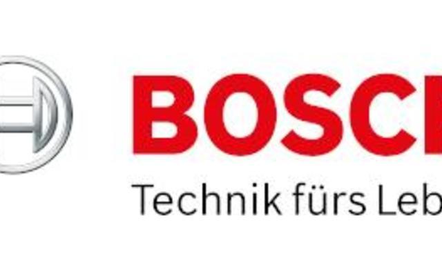 Logo, Bosch