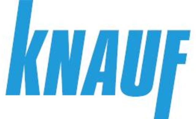 Logo, Knauf