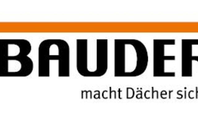 Logo, Bauder