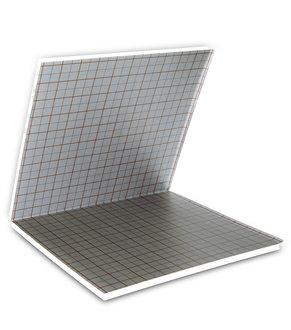 thermodämm Protec Faltplatte EPS045 DES sm