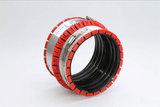 Funke VPC-Rohrkupplung DN125 Typ VPC 125