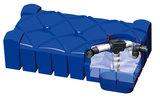 Rewatec F-LINE Erdtank 1500 Liter