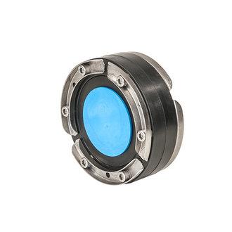 Hauff Standard-Ringraumdichtung für Rohre HSD-SSG
