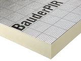 BauderPIR Flachdach-/Terrassendämmplatten 1200x600x80 mm WLS023