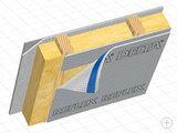 DELTA-REFLEX PLUS/DELTA-REFLEX Luft- und Dampfsperre