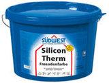 Südwest Silicon Therm Fassadenfarbe F82 5 l