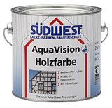 Südwest AquaVision Holzfarbe H10 0,75 l