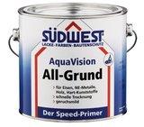 Südwest AquaVision All-Grund 2,5 Liter 9110 Weiß