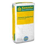Kemmler ZSP30 Zement Sockel Putz