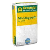 Kemmler Montagegips MG30