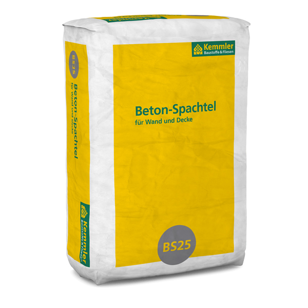 Betonspachtel Aussen weber rep 763 betonfeinspachtel 20 kg sa kemmler de