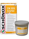 SCHÖNOX 2K-DS Dichtschlämme 2-komp. 12,5 kg Pulver