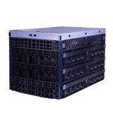 Kemmler EK 428 Kabelschacht 800x1400 mm Höhe=970 mm