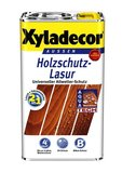 Xyladecor Holzschutz Lasur 2in1 0,75 Liter Mahagoni