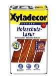 Xyladecor Holzschutz Lasur 2in1 2,5 Liter Walnuss