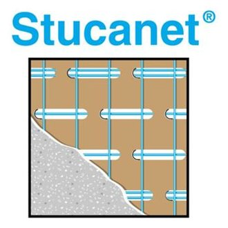 Stucanet TypS - 2400/700 mm