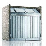 Paul Wolff Container Box KLASSIK EV plus 1100 Korpus Waschbeton