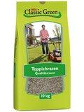 Hega Rasensortiment Classic Green - Teppichrasen