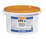 Quick-Mix Acrylat-Putzgrundierung APGp