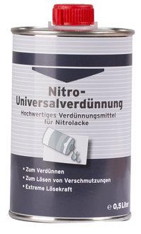 Nitro Universal Verdünnung