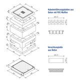 Betonwerk Wernau KKS Deckenplatte