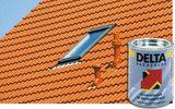 Dörken Delta Dachcolor Nr. 9990 anthrazit