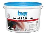 Knauf Conni S Siliconharzputz Körnung 2,0mm