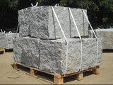 Betkom Schlesischer Granit Mauerstein 200x200x400 mm