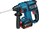 Bosch Akku-Bohrhammer GBH 18 V-EC Professional