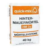 QUICK MIX Hintermauermörtel HM2a
