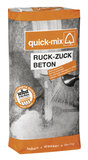 Quick Mix Ruck-Zuck Beton