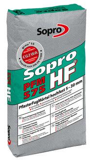Sopro PflasterFugMörtel hochfest PFM 575