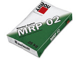 Baumit Münchner Rauputz MRP03