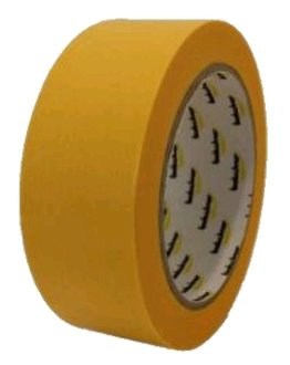 Kemmler Abklebeband UV-Gold