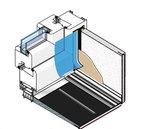 Kemmler SlideProFensterbank Alu